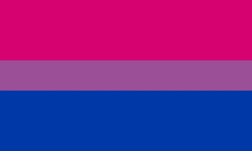 plurisexualidades bisexualidad