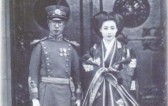 puyi gay eunucos hermano Pujie esposa Hiro