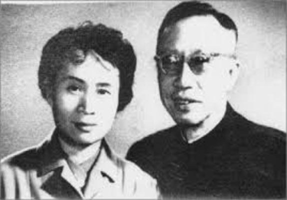 puyi gay eunucos Li Shuxian
