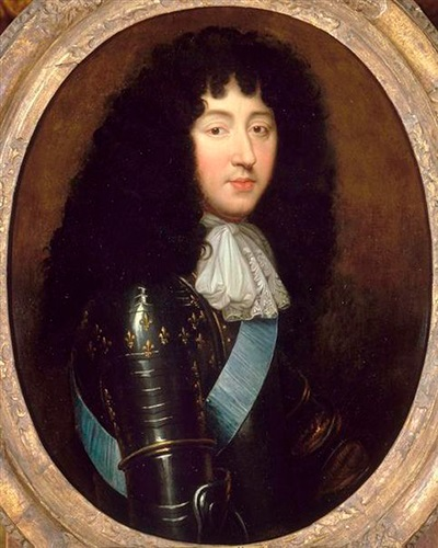 reyes reinas LGBT principe Felipe I de Orleans