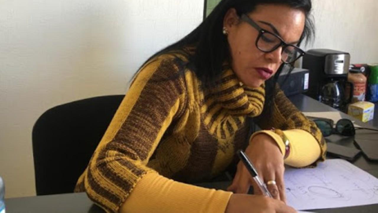 Catalina Bustillos sentencia