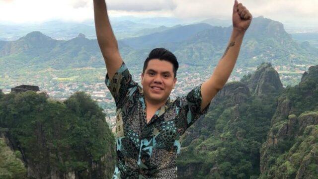 Desaparición de José Luis Mora activista LGBT+