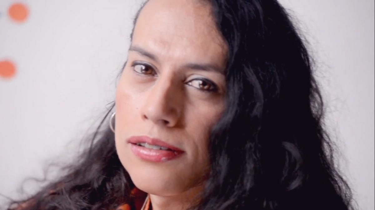 Activista trans Colombia