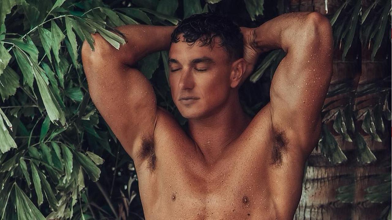 Cade Maddox actores de porno gay que más dinero hicieron en 2020