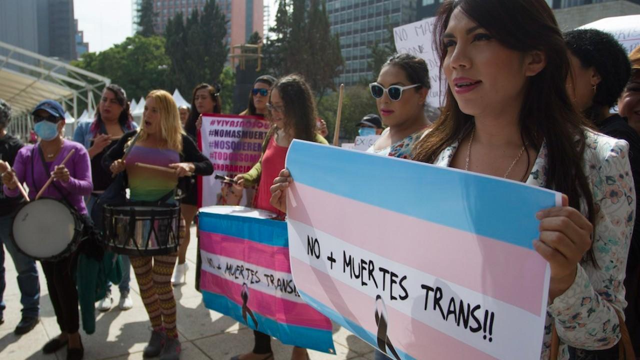 Alcaldía Cuauhtémoc dará apoyos a personas trans