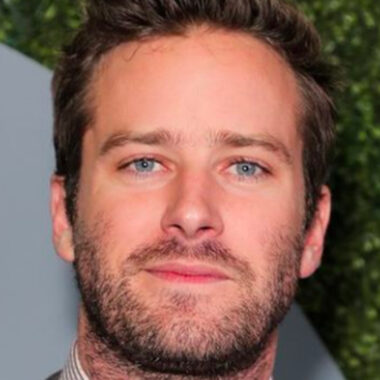 Armie Hammer Call your name canibalismo