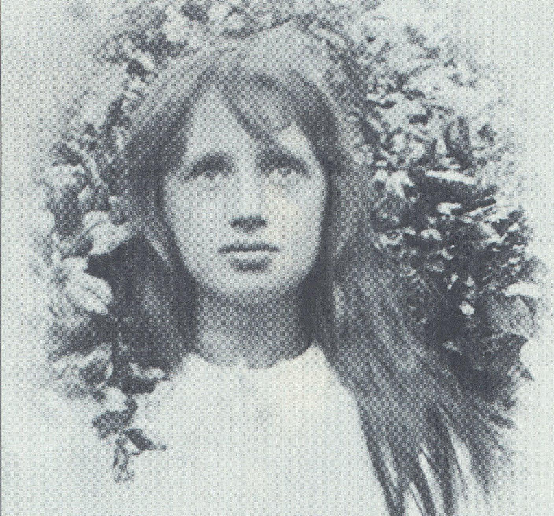biografía autora Virginia Woolf