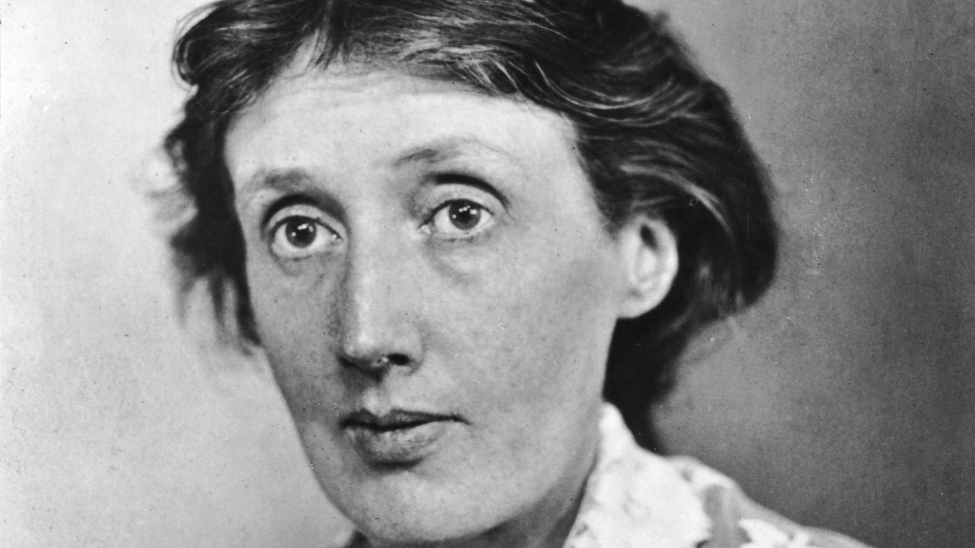 Virginia Woolf suicidio
