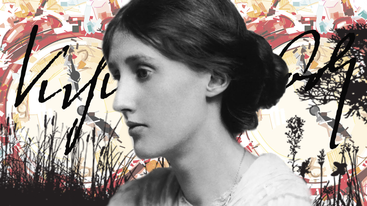 autora Virginia Woolf