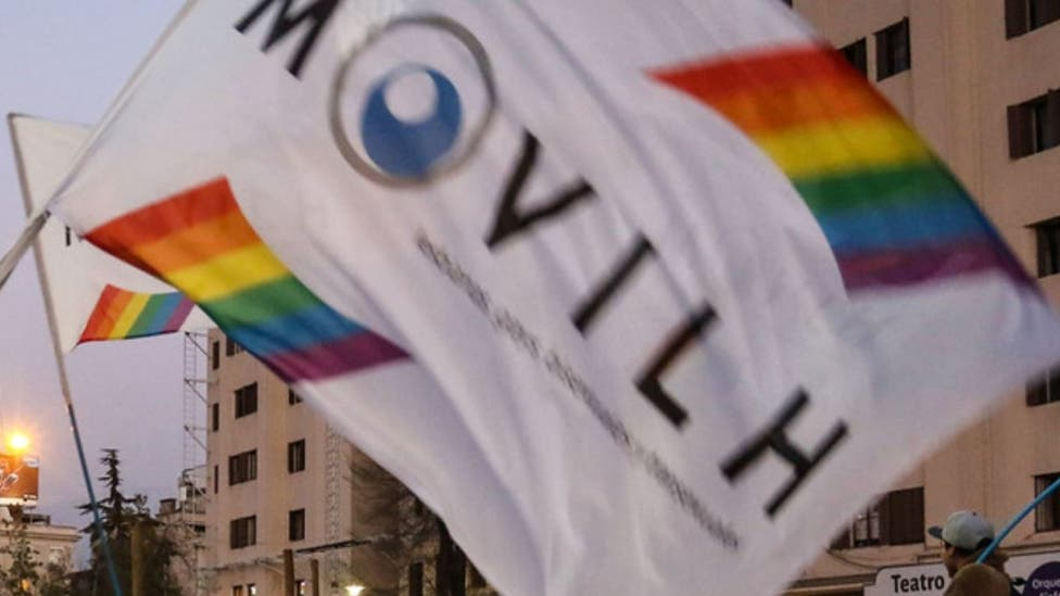 Movilh apoya a chica trans que discriminaron en un hotel