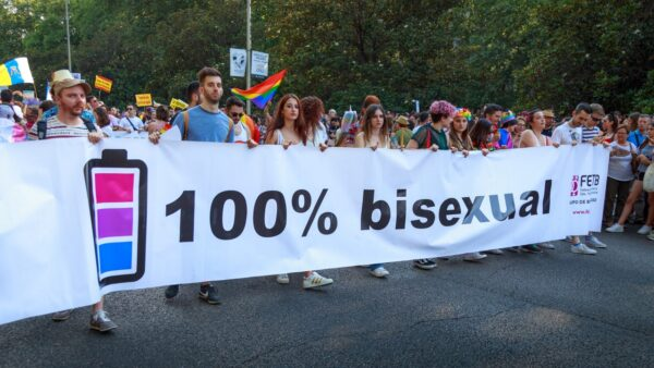 clóset bisexual lgbt