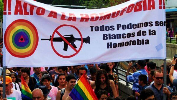 Casos de crímenes de odio en Veracruz