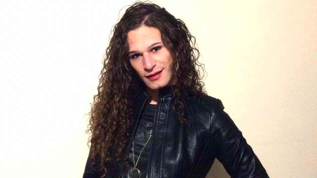 Ana Sofía Villaseñor deportista trans