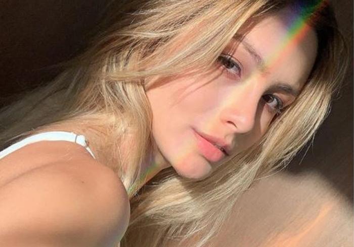 Miss Universo colombia carolina guerra chica