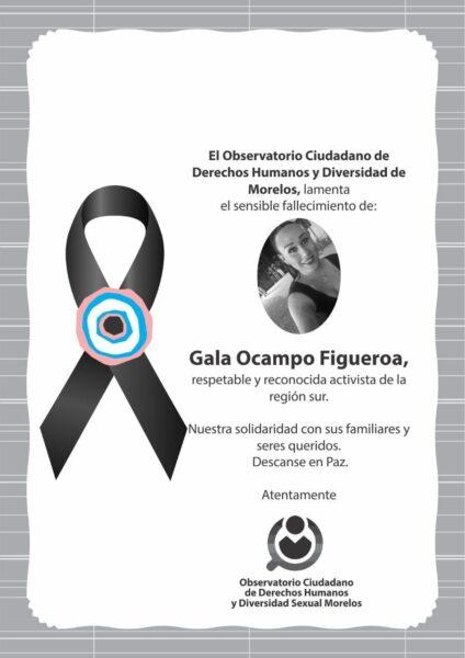 gala ocampo morelos gay friendly