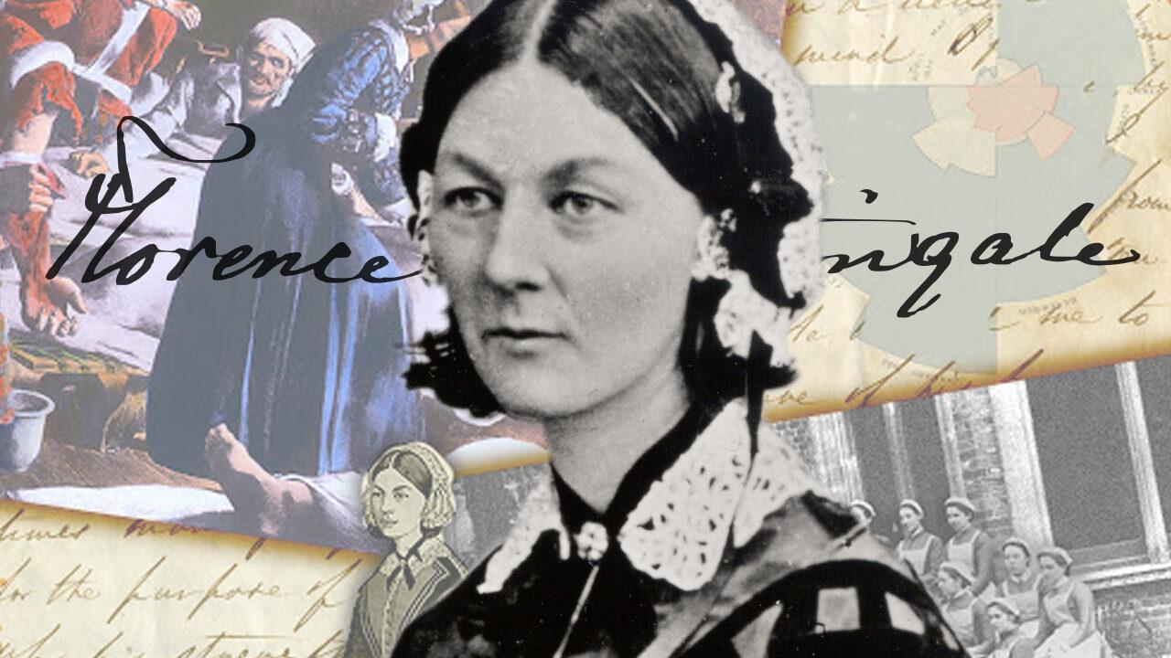 Historia Florence Nightingale