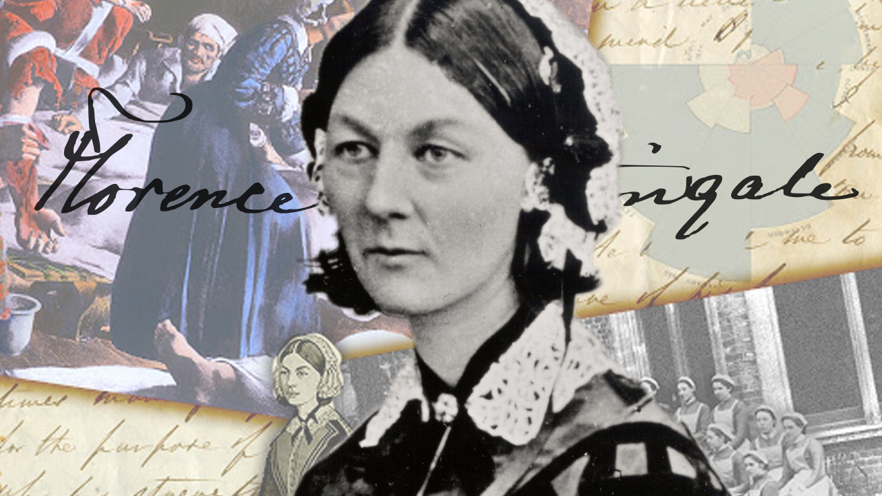 Historia Florence Nightingale