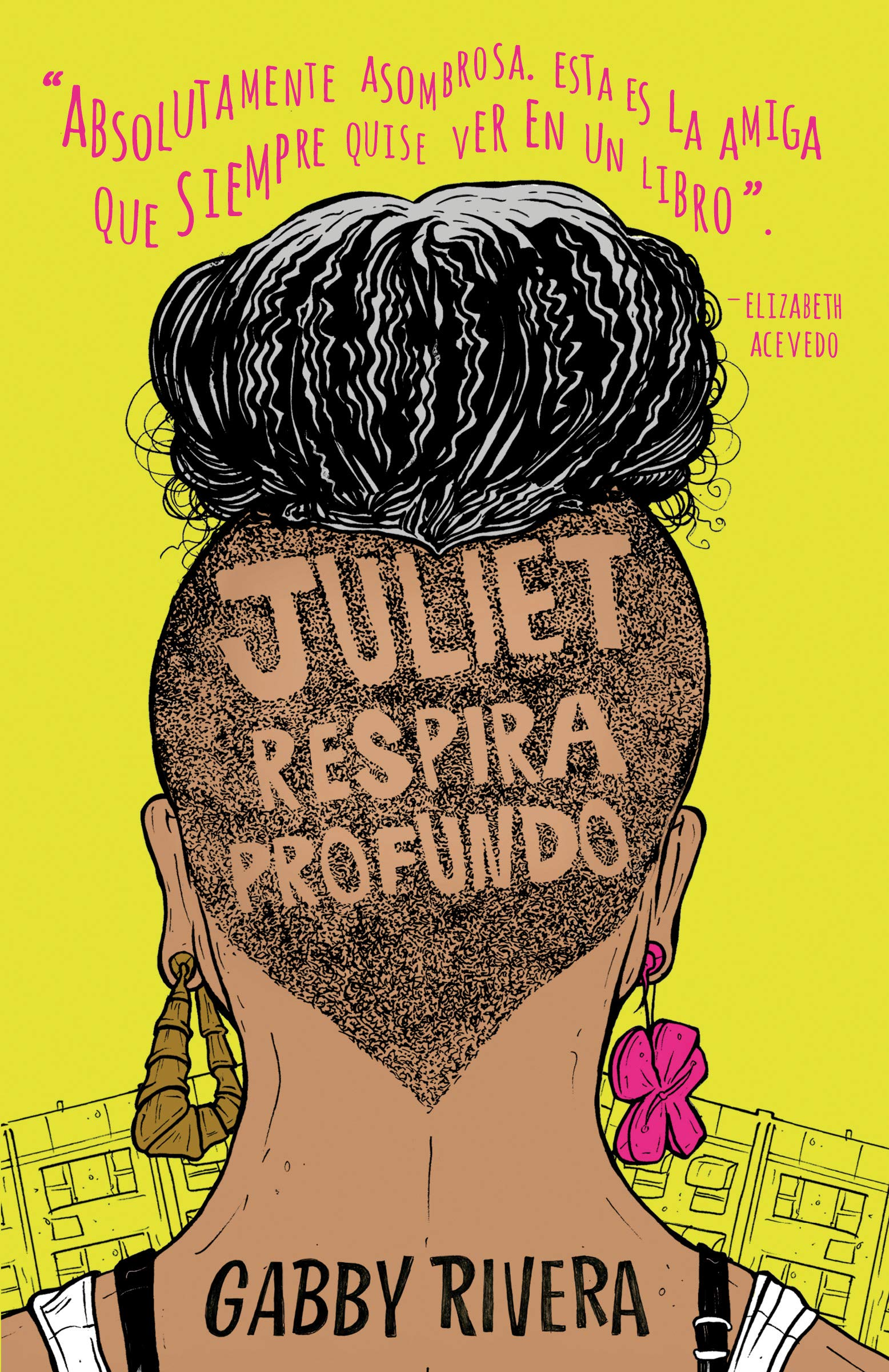 Libros LGBT+ best sellers Juliet takes a breath
