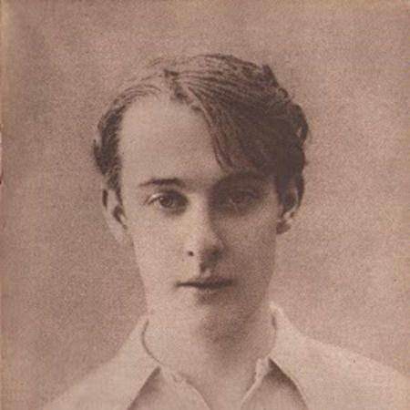 amante de Oscar Wilde