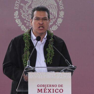 Gobernador de Tlaxcala secuestra matrimonio igualitario