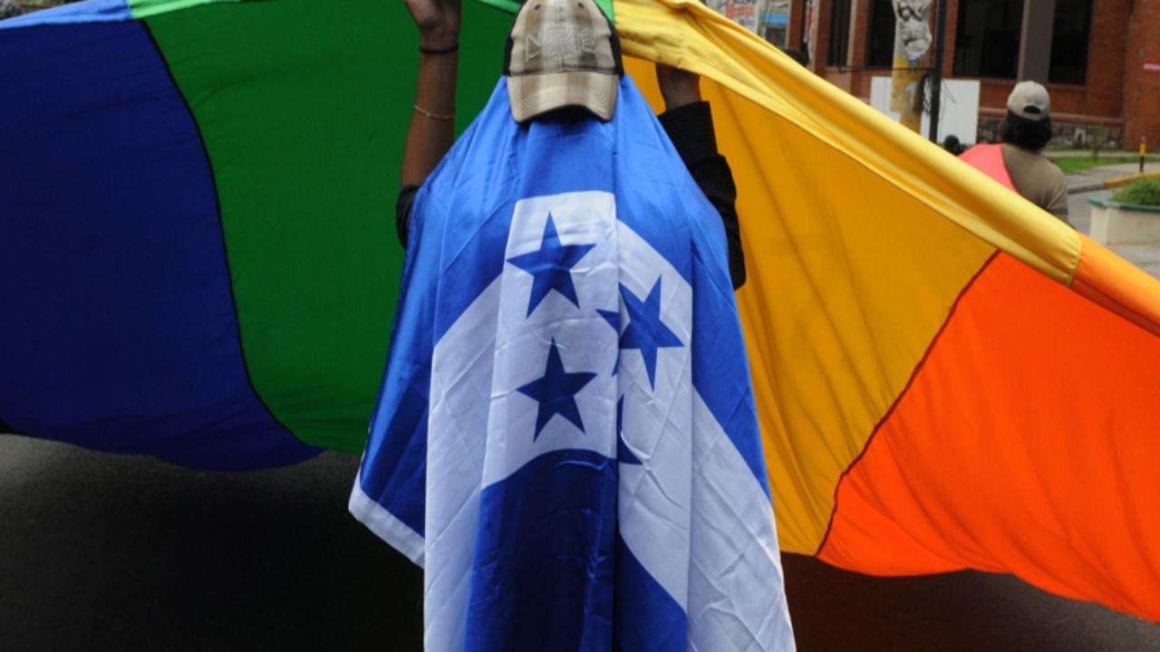 matrimonio igualitario honduras aborto criminalizacion lgbt reforma constitucional Parlamento 2021 Human Rights Watch ONU