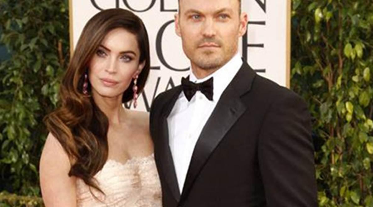 Divorcio de Megan Fox