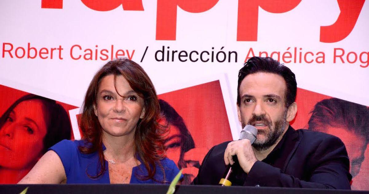 Pablo Perroni está en la lista de famosos LGBT+ divorciados