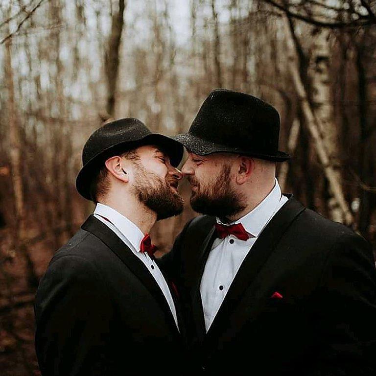 matrimonio gay polaco