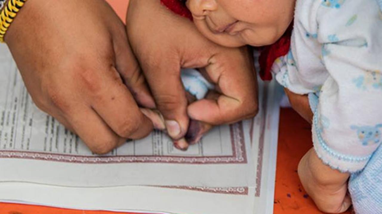 pareja lesbomaternal acta de nacimiento oaxaca registro civil mexico igualitario