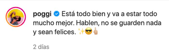 mensaje whatsapp papa salir closet instagram