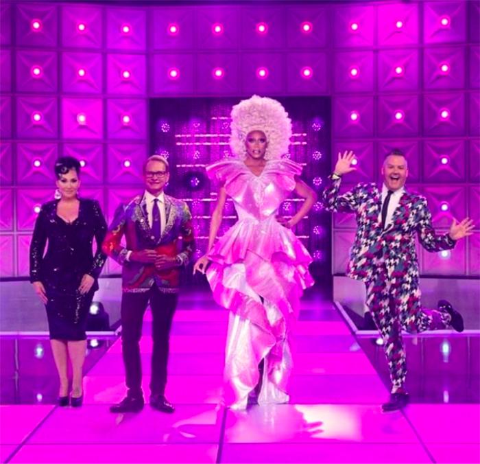 concursante tras gottmik rupaul programa show