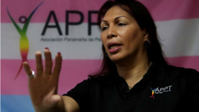 Discriminan a personas trans de Panamá en salidas por género
