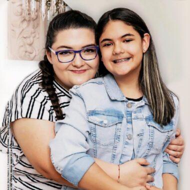 Alejandra Ley mama lesbiana