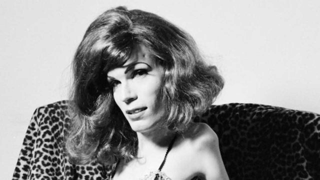Goddess bunny actriz trans sandie crisp