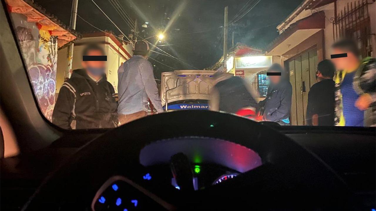 Intentan quemar a turistas gays en San Cristobal