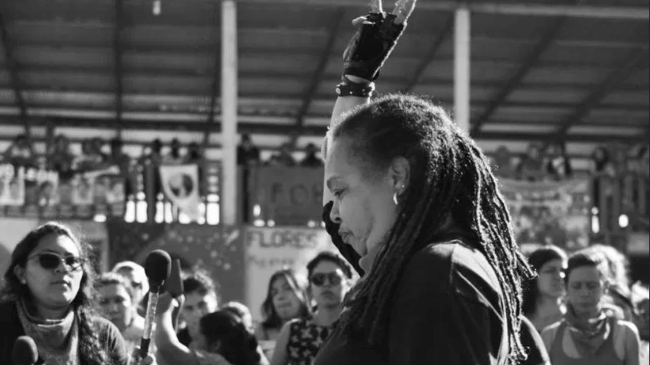 activistas afrolatinas lgbt+ ochy curiel república dominicana