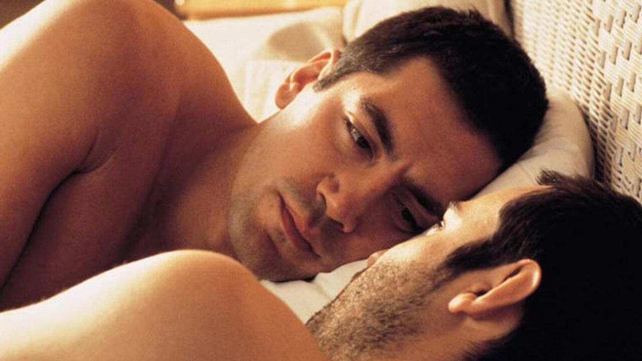 actores papeles LGBT+ Javier Bardem