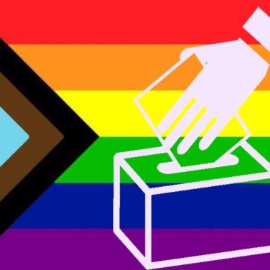 agenda lgbt elecciones 2021 méxico