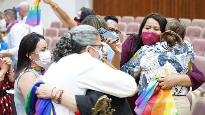 Sinaloa es otro de los estados de México que ya aprobaron el matrimonio igualitario
