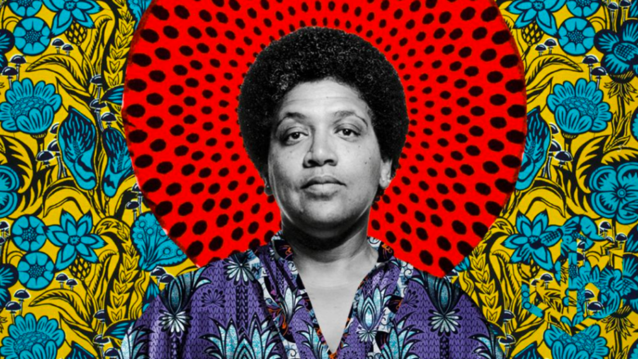audre lorde mujeres sáficas
