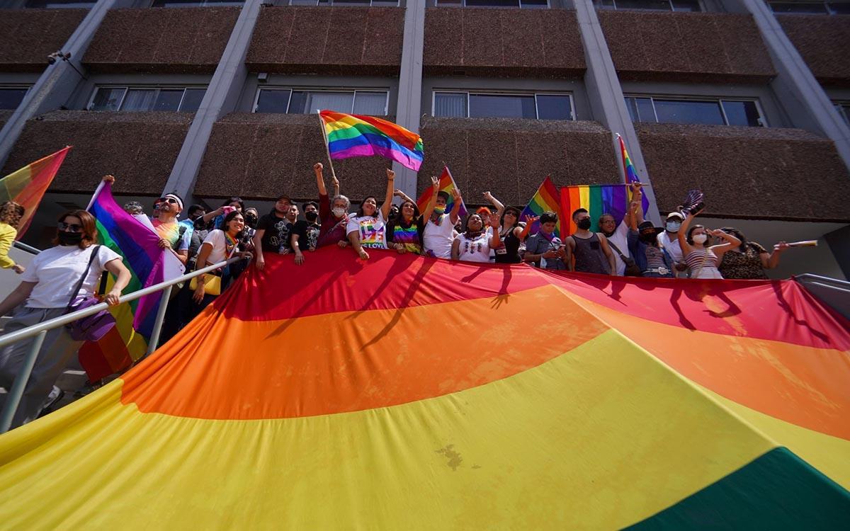 Aprueban matrimonio igualitario en Baja California