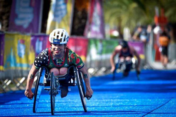 brenda osnaya alvarez world triathlon