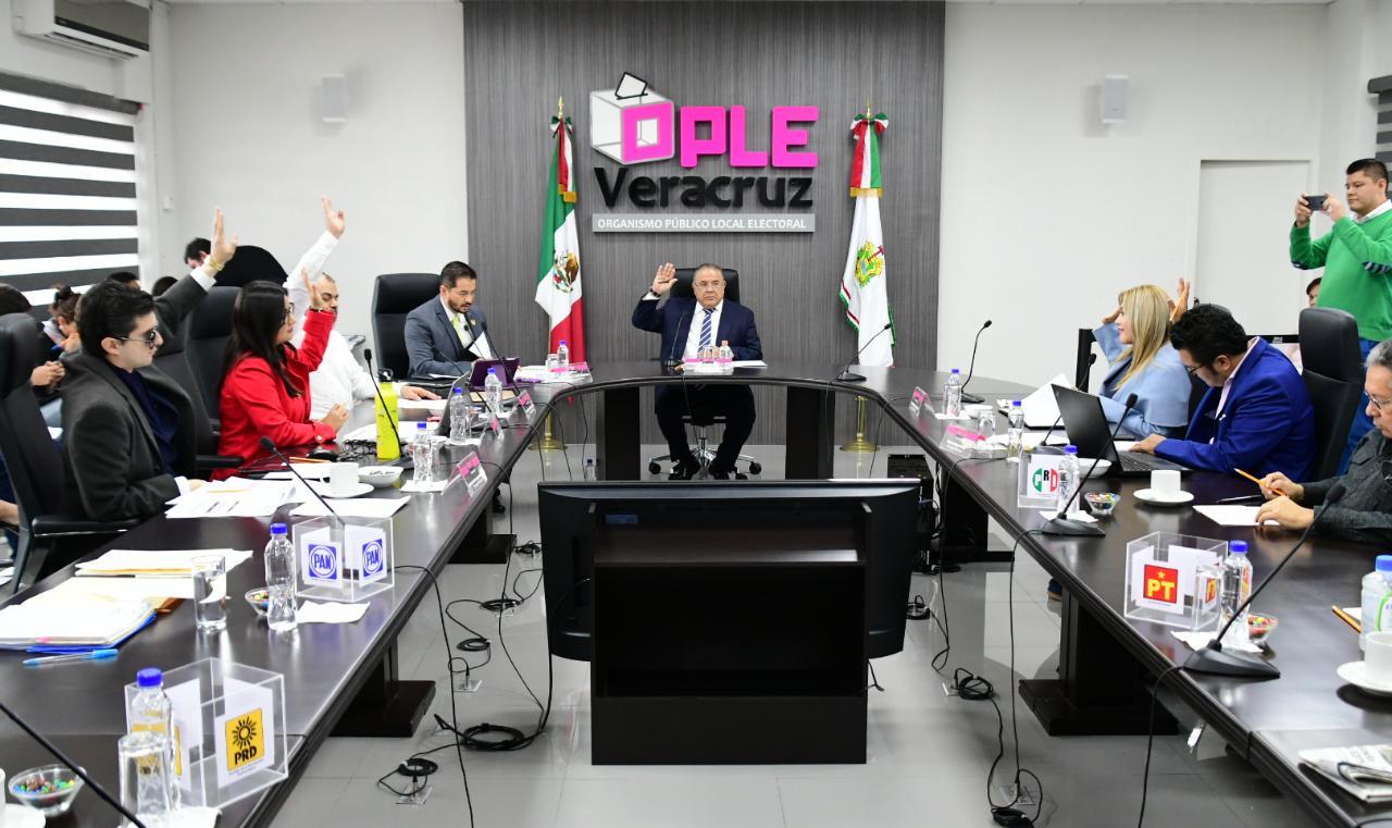 Candidaturas LGBT+ Veracruz
