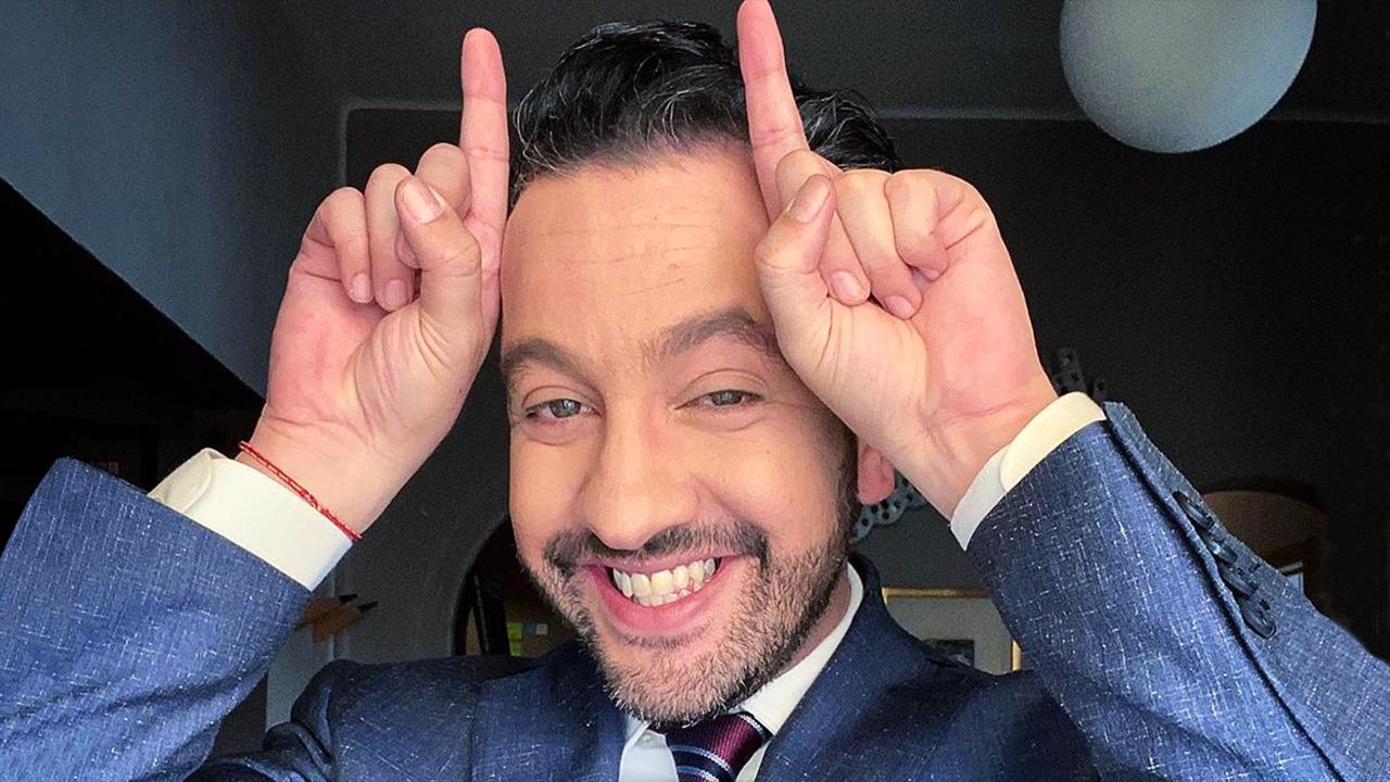 Chumel Torres publica tweet desinformando sobre sida