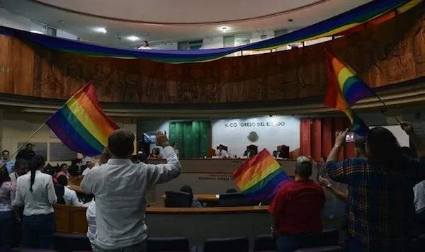 Colima se encuentra entre los estados que han aprobado el matrimonio igualitario