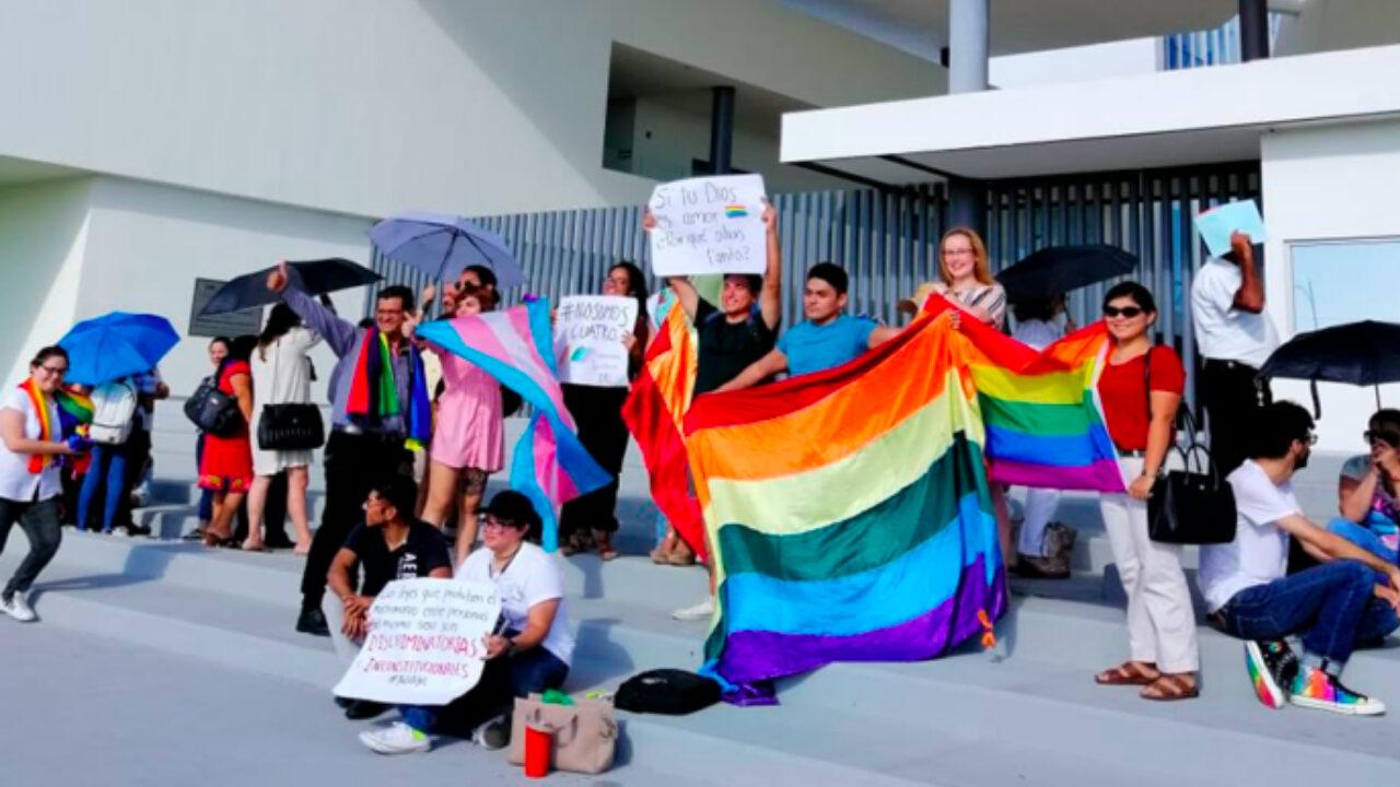 cronologia matrimonio igualitario yucatan 2021