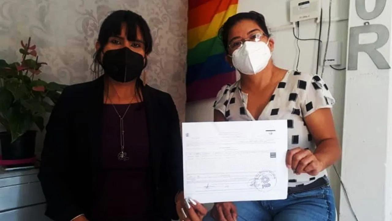 acciones afirmativas LGBT+ en Veracruz
