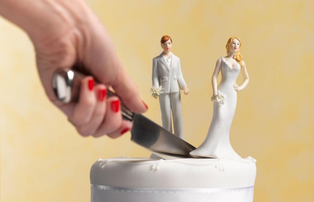 divorcios matrimonio lesbianas