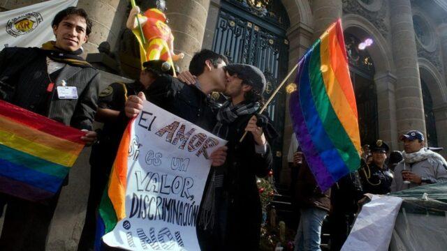 Estados de México donde hay matrimonio igualitario