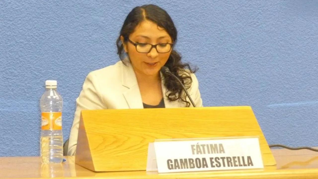 Fátima Gamboa mujeres indígenas LGBT+